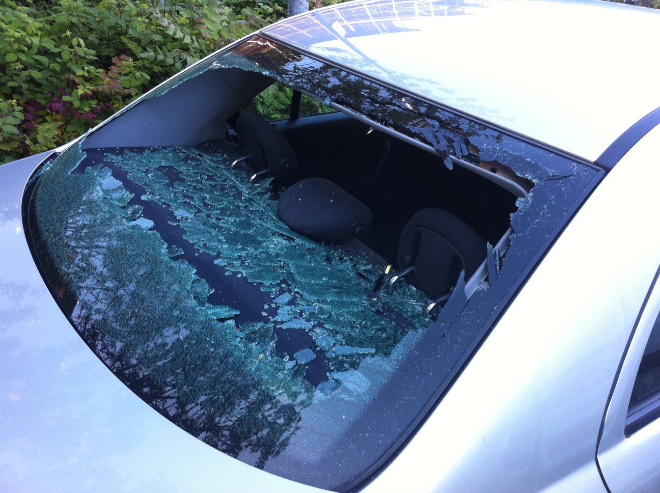 Car Door Window Replacement Cost >> Rear Screen Replacement - London car windscreen