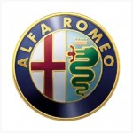 Alfa Romeo car glass and windscreen repair and replacement