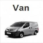 Van glass and windscreen repair and replacement