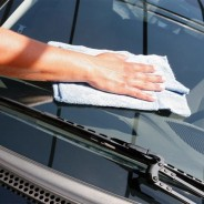 4 Windscreen Tips for Proper Maintenance