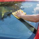 The Best Way to Clean Your Windscreen
