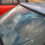 Common Causes of Cracks in a Windscreen