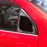 What About a Damaged Side Window or Rear Windscreen?
