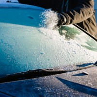 Getting Your Windscreen Ready for Winter