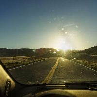 How to Keep Your Windscreen Safe from Damage in the Summer