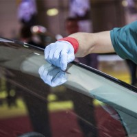 The Importance of Changing a Damaged Windscreen Immediately