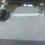 nissan micra front windscreen