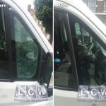 Peugeot Boxer Driver Side Front Vent Replacement
