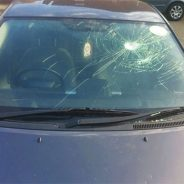Why Replacing Your Windscreen When It Is Damaged Is So Important