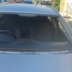 vauxhall insignia windscreen replacement before