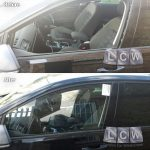 Vw Golf Passenger Front Door Replacementt