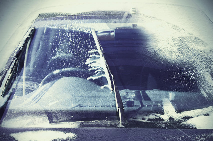 Stay Safe This Winter With A Weatherproofed Windscreen