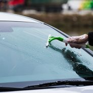 Windscreen Cleaning and Care Tips