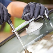 Leave Windscreen Repair to the Professionals