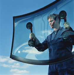 windshield replacement london